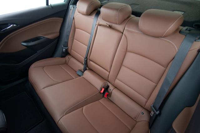 Chevrolet Cruze bất ngờ nâng cấp ở một số thị trường - Người Việt tiếc nuối - Ảnh 5.