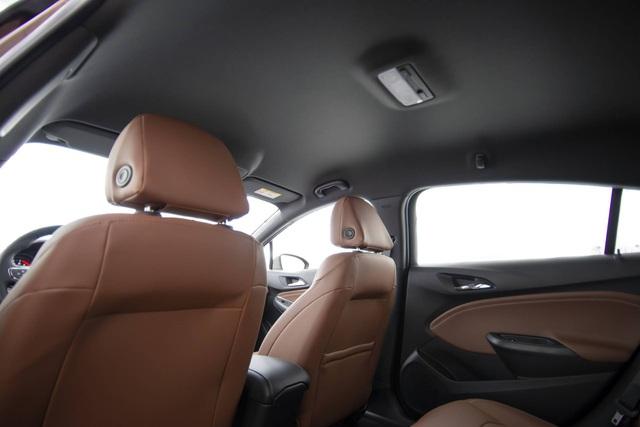 Chevrolet Cruze bất ngờ nâng cấp ở một số thị trường - Người Việt tiếc nuối - Ảnh 3.