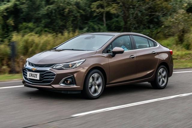 Người Mỹ mua xe Toyota nhiều hơn cả GM và Ford - Ngôi vương cho xe Nhật sau 25 năm - Ảnh 2.