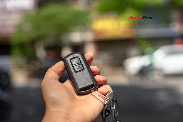 Cách dùng chế độ chống trộm trên Honda LEAD thế hệ mới mà 'chị em ninja' cần biết - Ảnh 3.