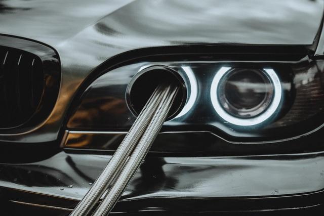 BMW 325Ci 2004 bán lại giá hơn 700 triệu đồng, danh sách đồ chơi đủ sức gây nghiện - Ảnh 2.