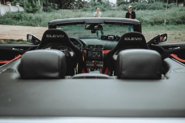 BMW 325Ci 2004 bán lại giá hơn 700 triệu đồng, danh sách đồ chơi đủ sức gây nghiện - Ảnh 3.