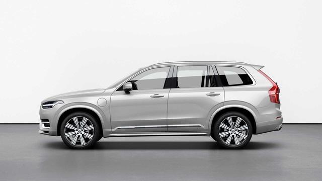 Đấu BMW X5 và Mercedes-Benz GLE, Volvo XC90 2020 giá gần 4 tỷ đồng sắp về Việt Nam - Ảnh 6.