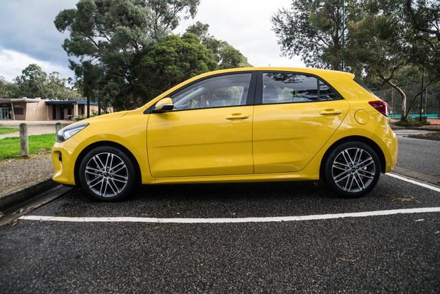 Kia tham vọng có thêm SUV cỡ nhỏ ngoài Stonic và Seltos, cạnh tranh Hyundai Kona - Ảnh 1.