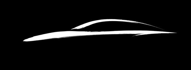 Mercedes-Benz GLC Coupe, BMW X4 sắp có đối thủ tới từ Infiniti  - Ảnh 1.