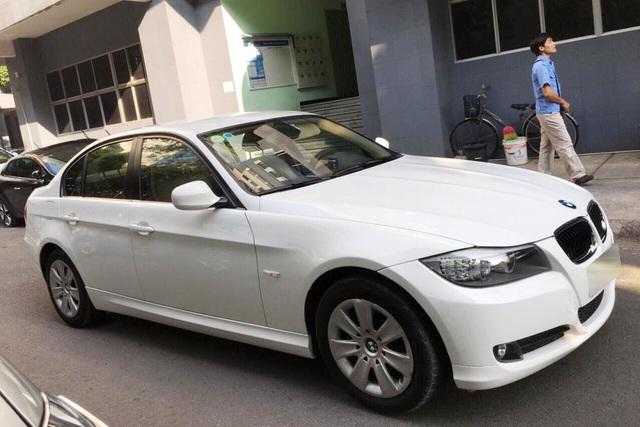 Triệu hồi gần 900 xe BMW 3-Series tại Việt Nam do vấn đề liên quan tới điện - Ảnh 1.