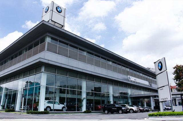 Triệu hồi gần 900 xe BMW 3-Series tại Việt Nam do vấn đề liên quan tới điện - Ảnh 2.