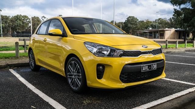 Kia tham vọng có thêm SUV cỡ nhỏ ngoài Stonic và Seltos, cạnh tranh Hyundai Kona