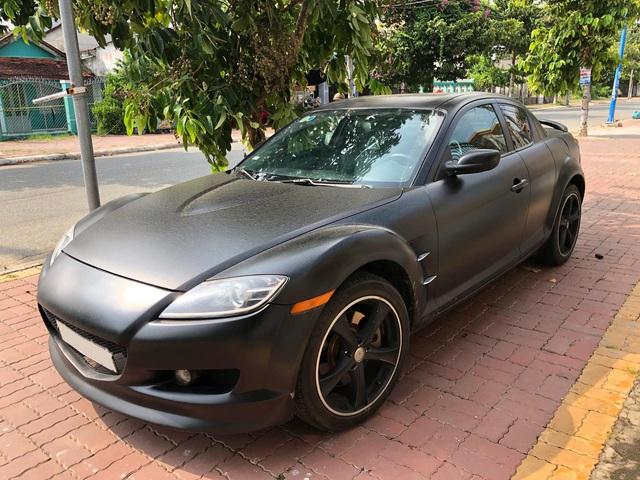 Hàng hiếm Mazda RX-8 thế hệ đầu tiên rao bán chưa tới 400 triệu, rẻ ngang Kia Morning 2019 - Ảnh 7.