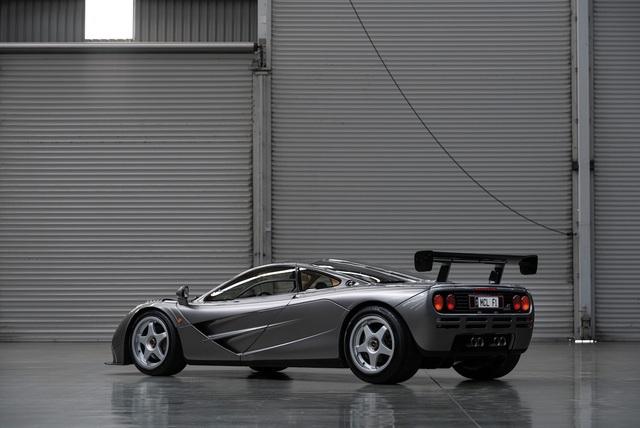 Danh hiệu xe McLaren đắt nhất thế giới vừa thuộc về tay dòng tên này - Ảnh 2.