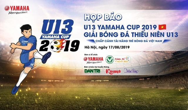 Quang Hải đồng hành cùng U13 Yamaha Cup 2019, nâng cao an toàn khi đi xe máy cho trẻ em Việt Nam - Ảnh 2.