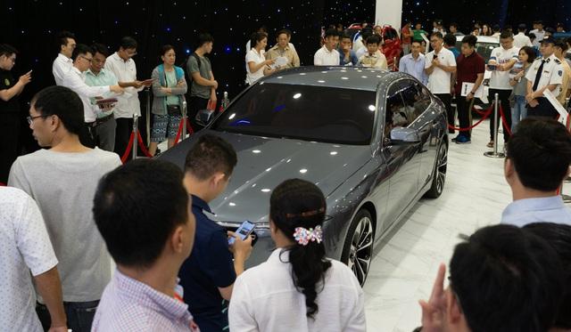 Báo Trung Quốc hoài nghi về khả năng thành công của VinFast - Ảnh 1.