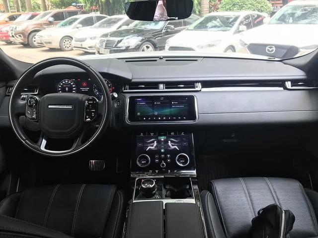Chạy 30.000 km, SUV vạn người mê Range Rover Velar vẫn có giá hơn 5 tỷ đồng - Ảnh 3.