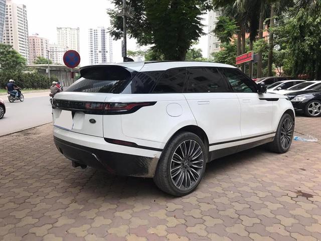 Chạy 30.000 km, SUV vạn người mê Range Rover Velar vẫn có giá hơn 5 tỷ đồng - Ảnh 2.