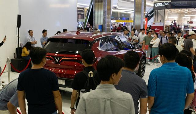 Báo Trung Quốc hoài nghi về khả năng thành công của VinFast - Ảnh 2.