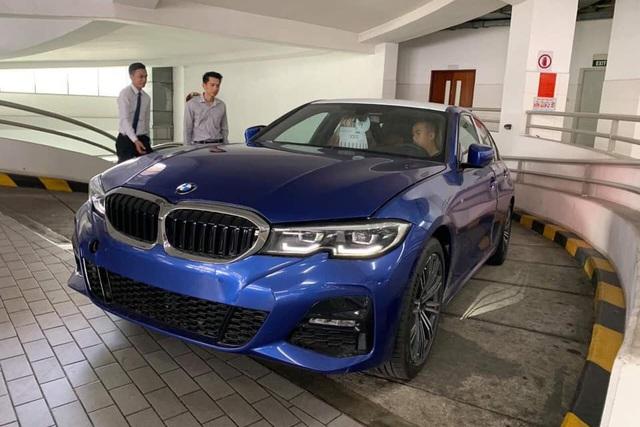 BMW 3-Series mới cận kề ngày ra mắt, người mua mẫu cũ được tặng hơn 200 triệu đồng - Ảnh 2.