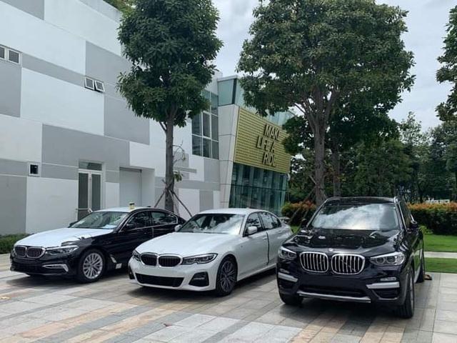 BMW 3-Series 2019 lộ diện ở đại lý, người mua chưa nhận xe đã đặt gói độ hàng trăm triệu đồng - Ảnh 2.