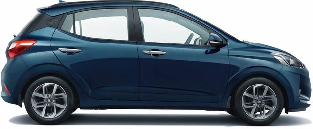 Ảnh thực tế và giá tham khảo Hyundai Grand i10 thế hệ mới sẽ về Việt Nam - Ảnh 7.