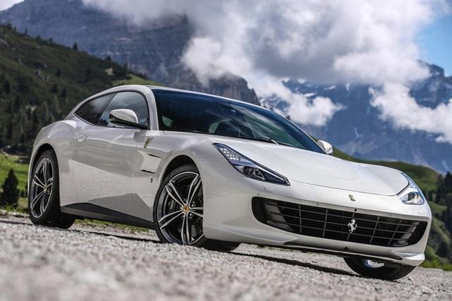Sẽ có nhiều mẫu xe Ferrari rất khác ra mắt trong thời gian tới - Ảnh 2.