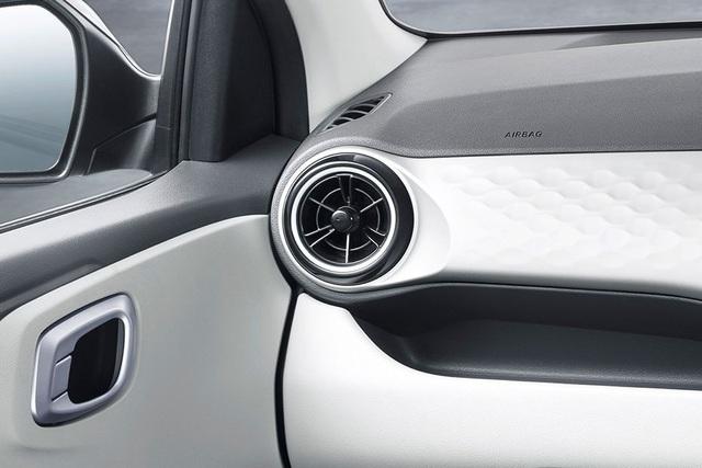 Xem trọn bộ ảnh Hyundai Grand i10 Nios 2019, giá khởi điểm 6.950 USD - Ảnh 11.