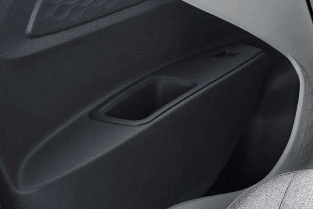 Xem trọn bộ ảnh Hyundai Grand i10 Nios 2019, giá khởi điểm 6.950 USD - Ảnh 12.