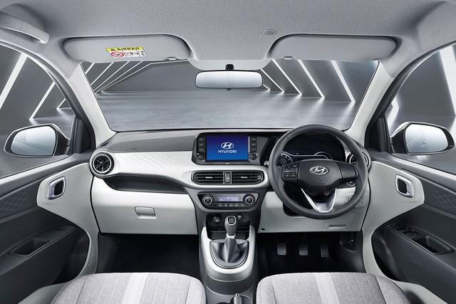 Xem trọn bộ ảnh Hyundai Grand i10 Nios 2019, giá khởi điểm 6.950 USD - Ảnh 3.