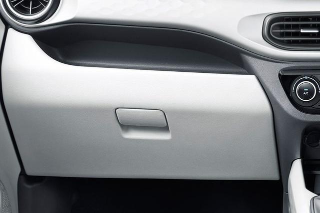 Xem trọn bộ ảnh Hyundai Grand i10 Nios 2019, giá khởi điểm 6.950 USD - Ảnh 16.