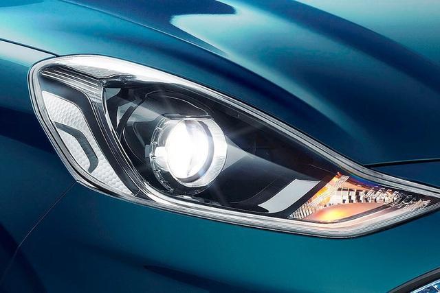 Xem trọn bộ ảnh Hyundai Grand i10 Nios 2019, giá khởi điểm 6.950 USD - Ảnh 7.