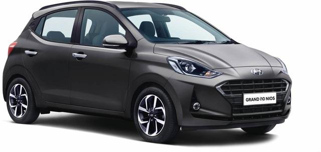 Ảnh thực tế và giá tham khảo Hyundai Grand i10 thế hệ mới sẽ về Việt Nam - Ảnh 5.