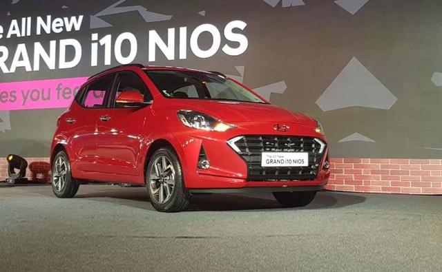 Ảnh thực tế và giá tham khảo Hyundai Grand i10 thế hệ mới sẽ về Việt Nam - Ảnh 3.
