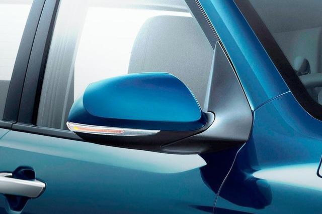 Xem trọn bộ ảnh Hyundai Grand i10 Nios 2019, giá khởi điểm 6.950 USD - Ảnh 6.