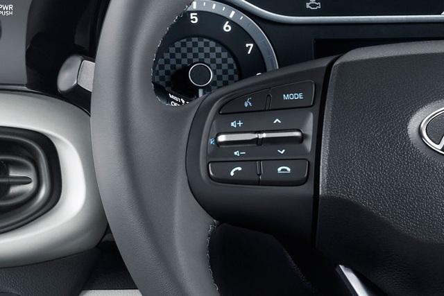 Xem trọn bộ ảnh Hyundai Grand i10 Nios 2019, giá khởi điểm 6.950 USD - Ảnh 20.