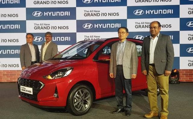 Ảnh thực tế và giá tham khảo Hyundai Grand i10 thế hệ mới sẽ về Việt Nam - Ảnh 2.