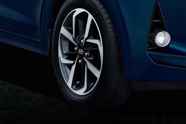 Xem trọn bộ ảnh Hyundai Grand i10 Nios 2019, giá khởi điểm 6.950 USD - Ảnh 9.