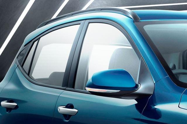 Xem trọn bộ ảnh Hyundai Grand i10 Nios 2019, giá khởi điểm 6.950 USD - Ảnh 2.