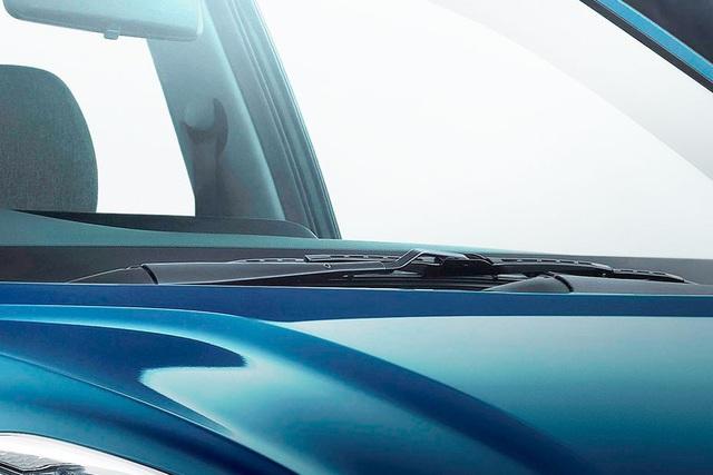 Xem trọn bộ ảnh Hyundai Grand i10 Nios 2019, giá khởi điểm 6.950 USD - Ảnh 4.