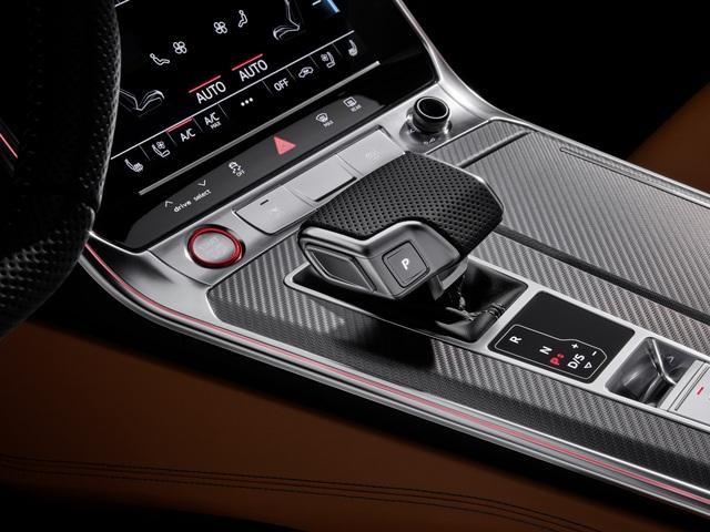 Ra mắt Audi RS6 Avant với công suất khủng 592 mã lực - Ảnh 10.