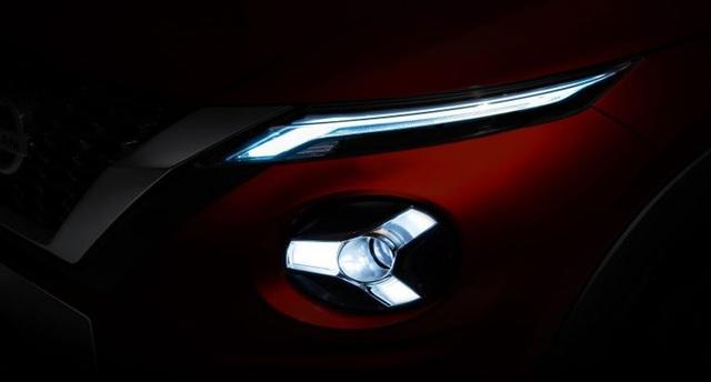 Nissan Juke chốt lịch ra mắt thế hệ mới đầu tháng 9, thách thức Ford EcoSport và Hyundai Kona - Ảnh 1.
