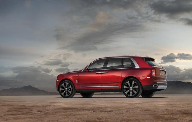 Rolls-Royce nói không với công nghệ hybrid để nhảy cóc phát triển xe điện - Ảnh 1.