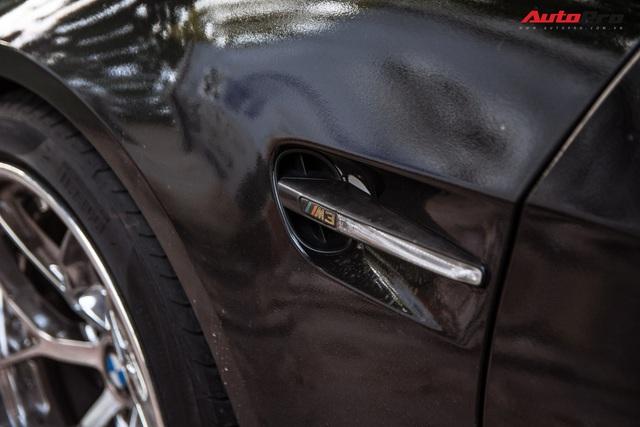 BMW M3 E93 độ khủng 620 mã lực xuất hiện tại Hà Nội với diện mạo mới lạ - Ảnh 6.