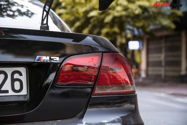 BMW M3 E93 độ khủng 620 mã lực xuất hiện tại Hà Nội với diện mạo mới lạ - Ảnh 12.