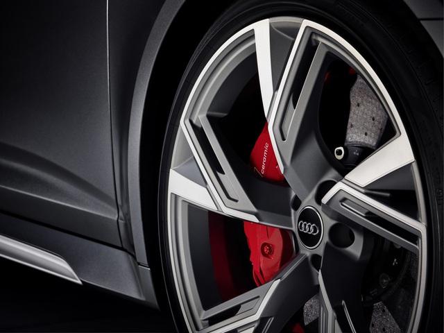 Ra mắt Audi RS6 Avant với công suất khủng 592 mã lực - Ảnh 8.