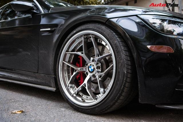 BMW M3 E93 độ khủng 620 mã lực xuất hiện tại Hà Nội với diện mạo mới lạ - Ảnh 7.