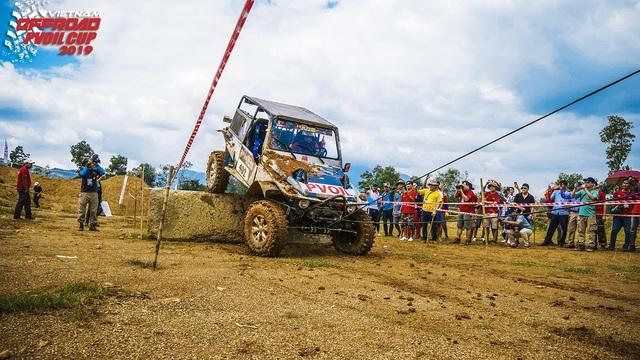 Giải đua ô tô địa hình Việt Nam 2019 sắp diễn ra với kỷ lục 80 đội tham dự có gì hấp dẫn? - Ảnh 4.