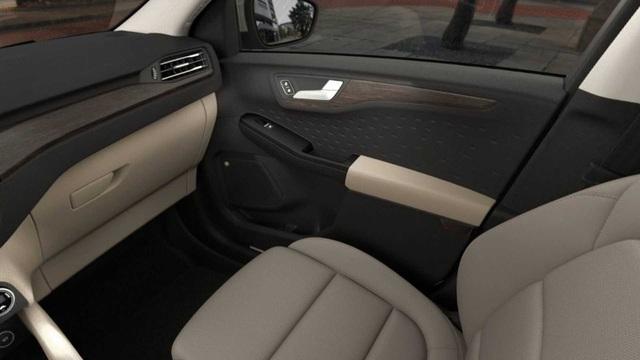 Chốt giá Ford Escape 2020 - Biểu giá tham khảo trước khi về Việt Nam - Ảnh 5.