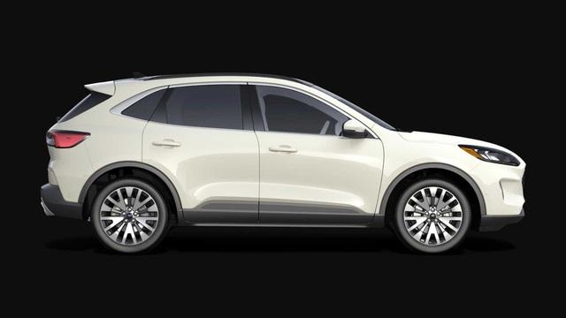 Chốt giá Ford Escape 2020 - Biểu giá tham khảo trước khi về Việt Nam - Ảnh 3.