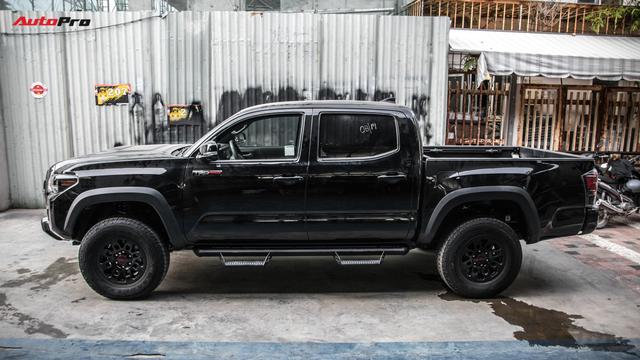 Thích xe Toyota nhập Mỹ, đại gia Việt vẫn chịu giá đắt gấp đôi đối thủ, vung tiền tỷ sở hữu hàng độc - Ảnh 4.