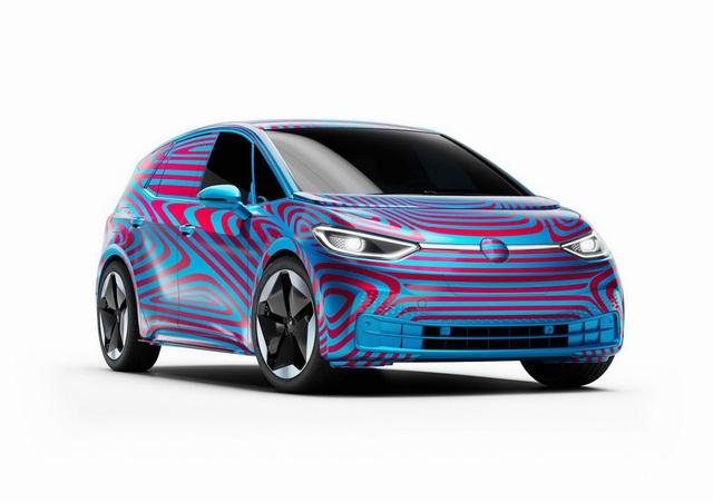 Volkswagen chính thức chốt đổi logo, đặt dấu chấm hết cho chương đen tối nhất lịch sử hãng - Ảnh 3.