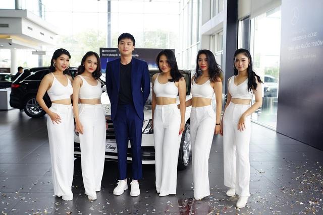 Quốc Trường 'Về nhà đi con' tậu Mercedes-Benz S 450 L Luxury gần 5 tỷ đồng - Ảnh 2.