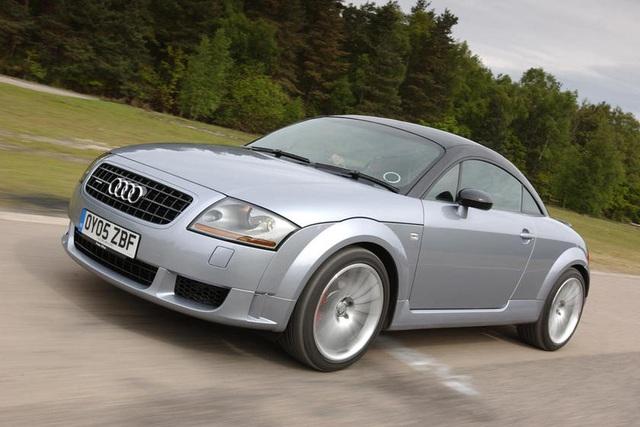 5 mau xe voi tieng xau co phan oan uc Toyota co 2 cai ten Audi cung gop mat